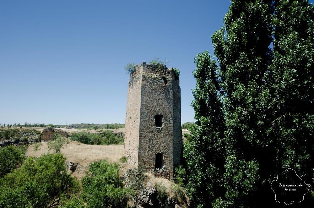 Torreón de Despeñaperros (Priego, Cuenca)