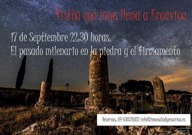 visita_luna_llena_ercavica_septiembre_2016