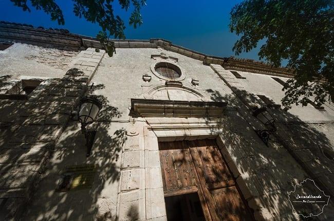San Miguel de la Victoria, en Priego