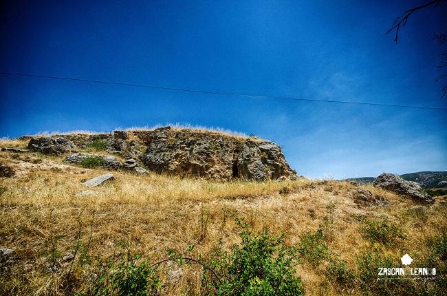 Cuevas Bodega en Priego (Cuenca)