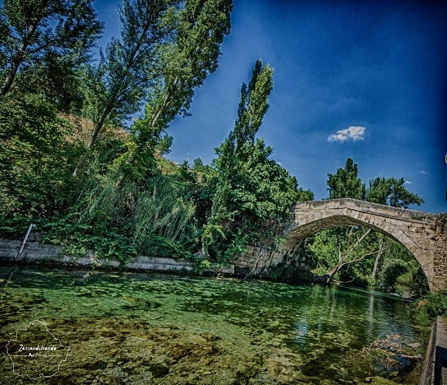 Puente Allende, Priego