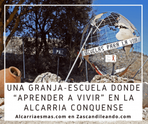 Escuelas para la Vida en Cuenca