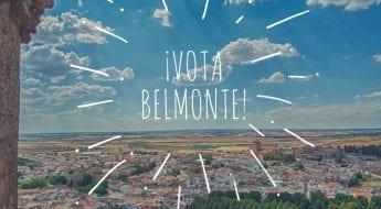 Belmonte, pueblo más bonito de Castilla-La Mancha
