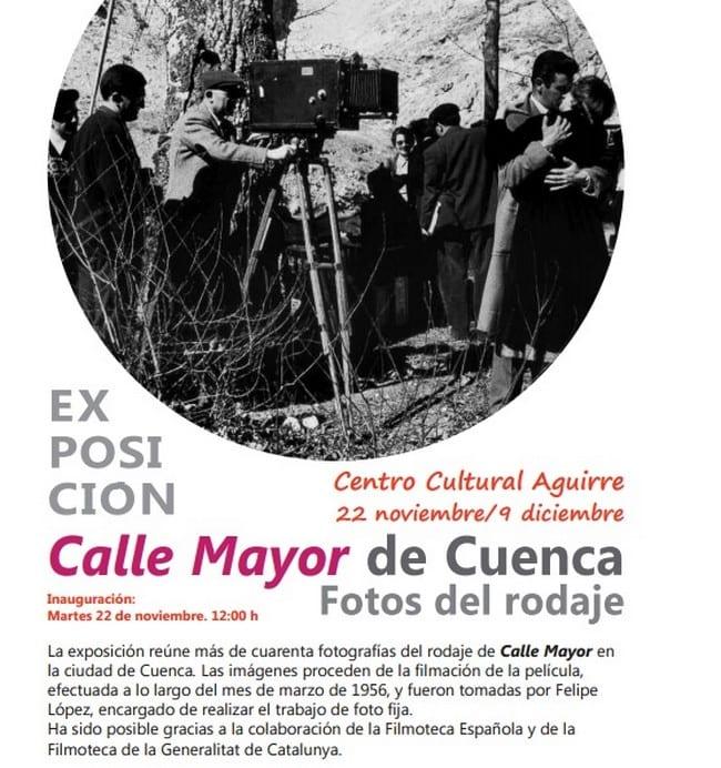 exposicion_calle_mayor_cuenca_fotos
