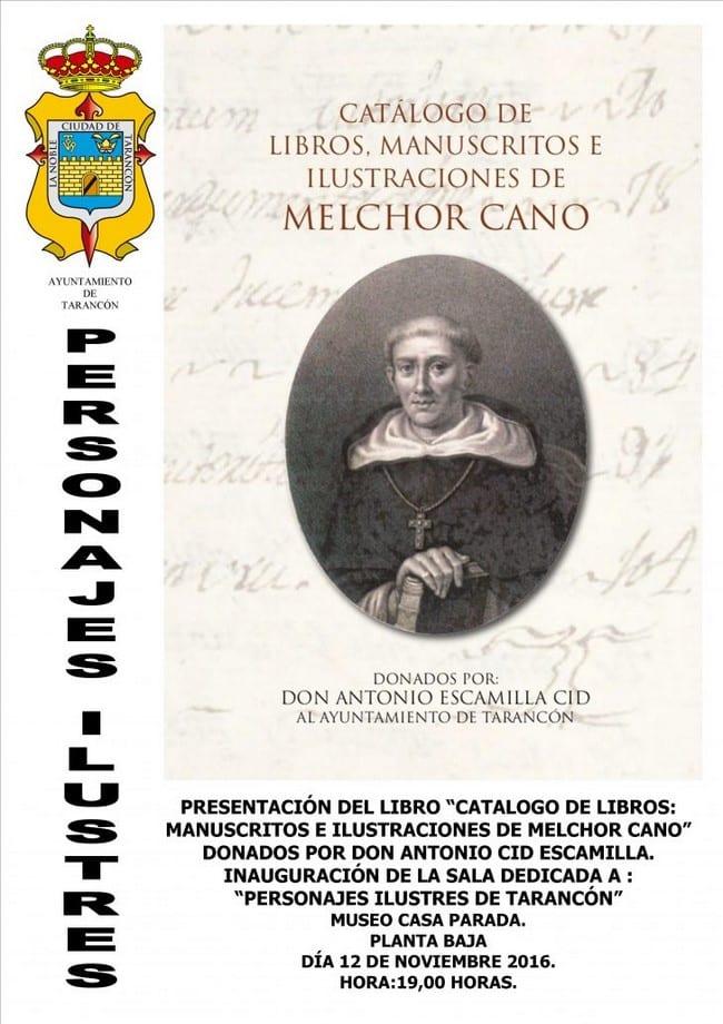 presentacion_catalogo_melchor_cano_tarancon