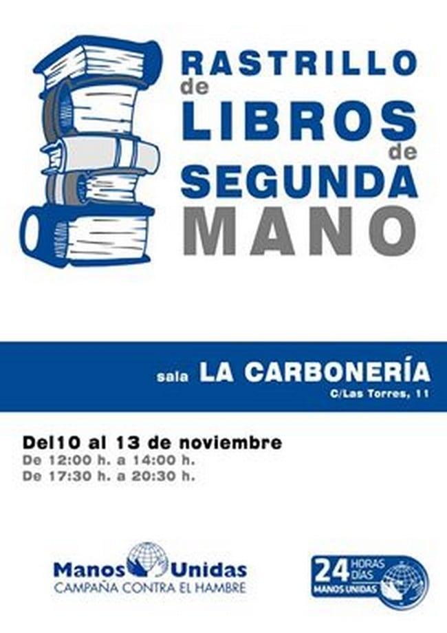 rastrillo_libros_segunda_mano_carboneria_cuenca