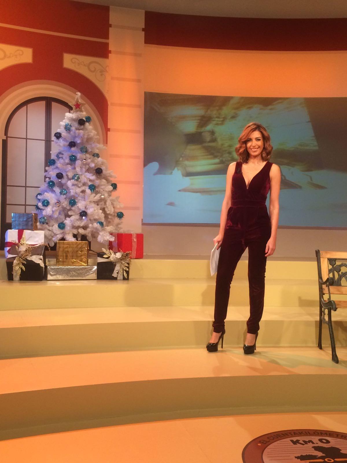 Entrevista a Mariló Leal en Zascandileando
