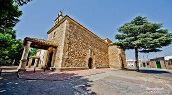 Ermita de la Inmaculada Concepción en Motilla del Palancar