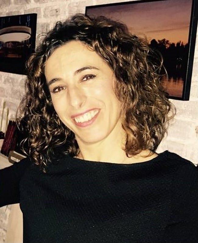 Belén Martín, de CMMedia