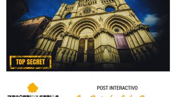 Catedral de Cuenca - Post interactivo de Zascandileando