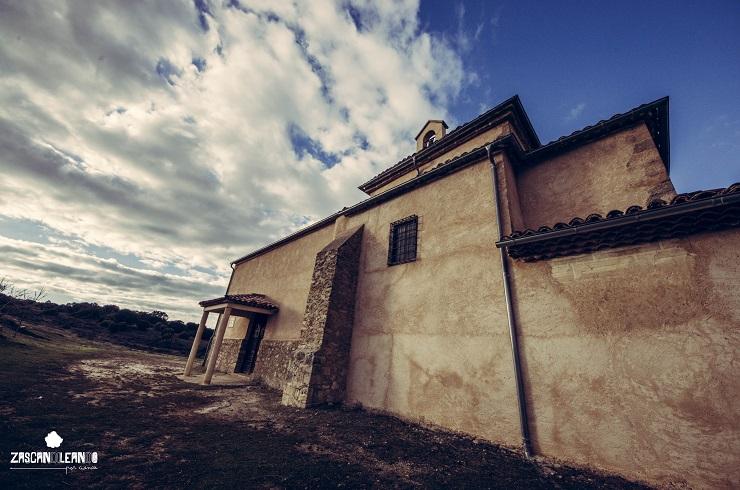Ermita de Ribatajadilla