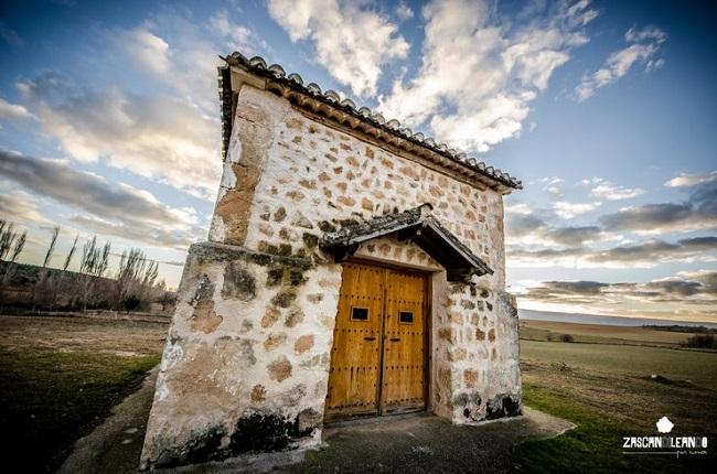 Ermita de la Soledad en Zarzuela