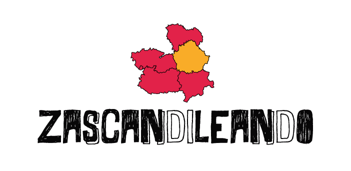 Zascandileando-Quienes somos