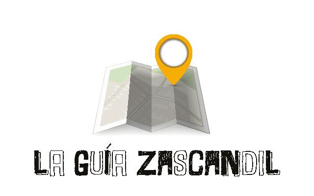 Guía Zascandil 2018