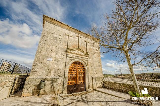 Ermita de la Soledad, Fuentelencina