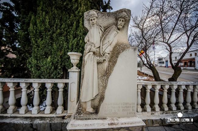 La festividad de Moros y Cristianos es muy importante en Valverde de Júcar