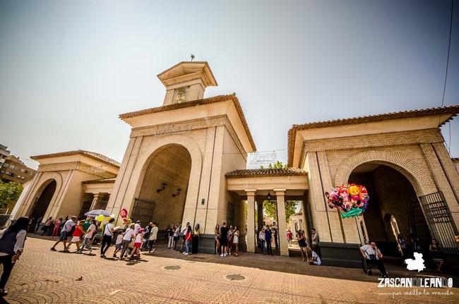 La Feria de Albacete está declarada Fiesta de Interés Turístico Internacional