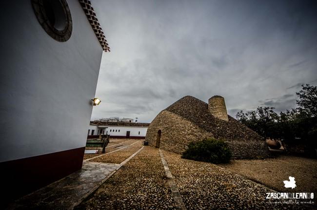 Museo del Carro y Aperos de Labranza de Tomelloso
