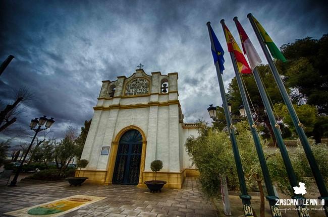 El Santuario de la Virgen de las Viñas de Tomelloso alberga un museo y una ermita