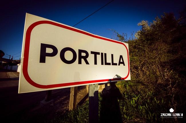 Nuestra visita al municipio de Portilla daba a su fin