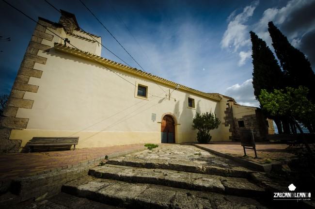 La iglesia de Mohorte es de origen románico