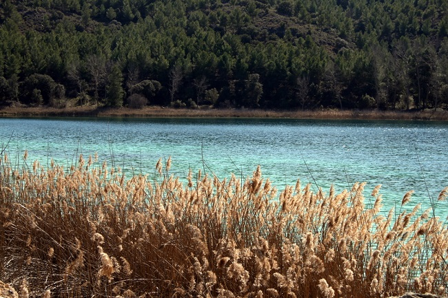 Lagunas de Ossa de Montiel