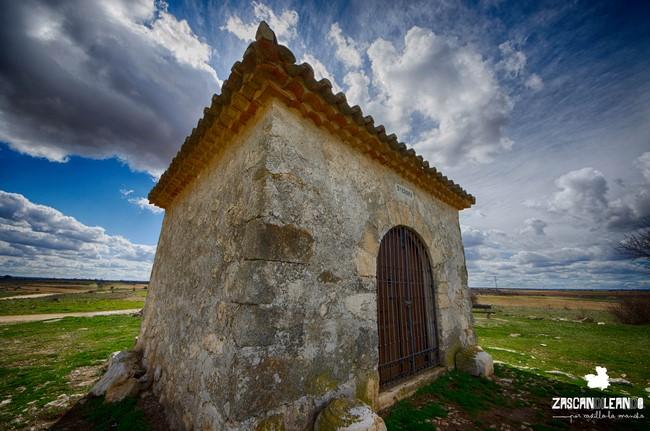 Las vistas desde la ermita de San Isidro son espectaculares
