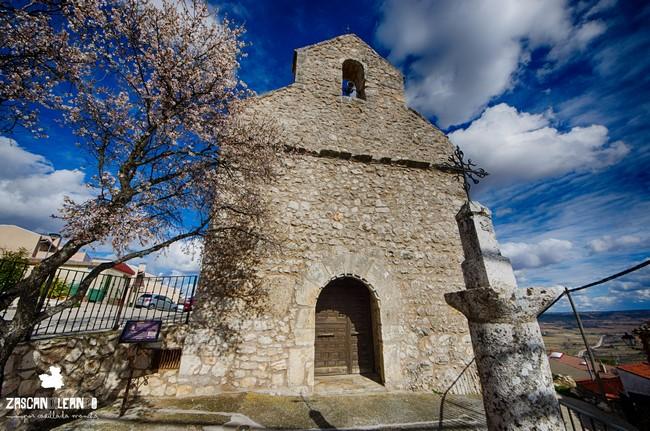 La ermita de San Sebastián es el templo más antiguo de Horche