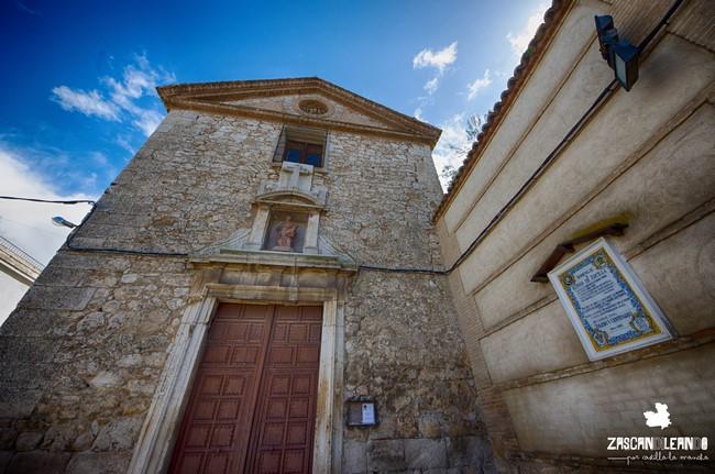 El convento de San José pertenece a la Orden del Carmelo Descalzo