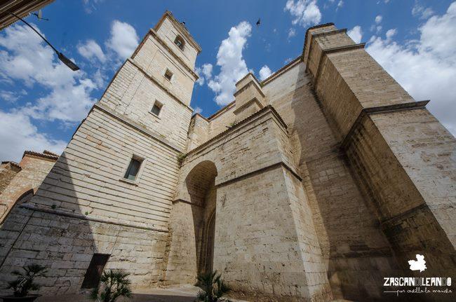 La catedral de Ciudad Real es Priorato de Órdenes Militares