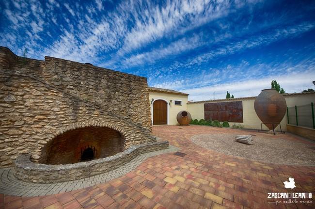 En Villarrobledo la alfarería tinajera fue muy importante durante cuatro siglos