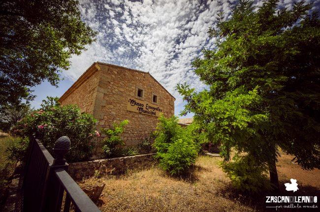 Uno de los museos de este tipo más completos en toda Castilla-La Mancha