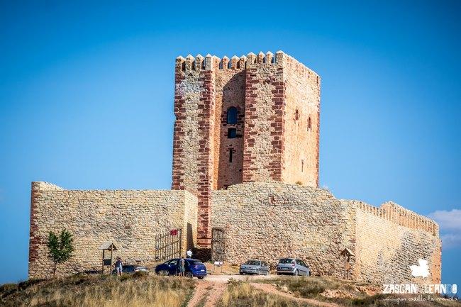 Esta torre tenía funciones de vigilencia