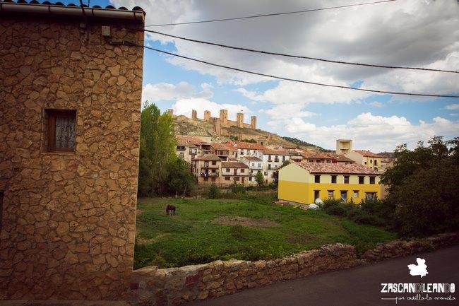 Llevar cámara de fotos es obligado en tu visita a Molina de Aragón