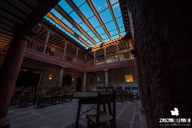 Uno de los museos más interesantes de Alcázar de San Juan