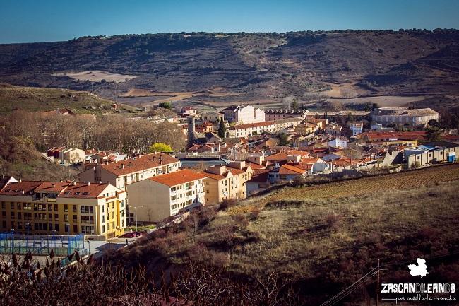 Brihuega es uno de los pueblos más bonitos de Guadalajara y de España