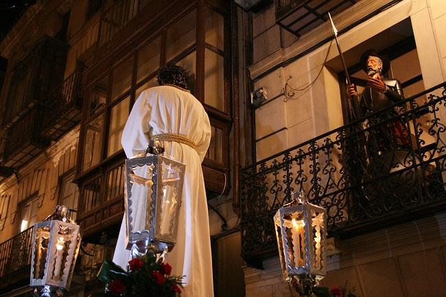 Semana Santa en las Calles de Toledo
