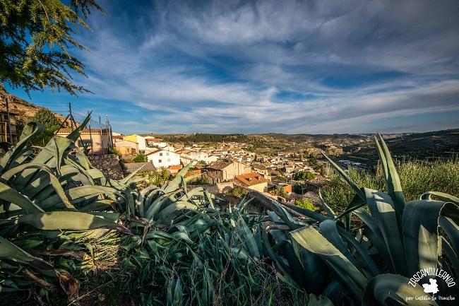Pastrana es una de las localidades más hermosas de la Alcarria