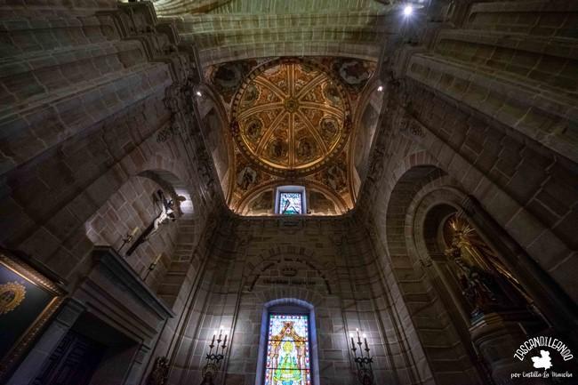 Sin duda es el templo más importante de Villanueva de los Infantes