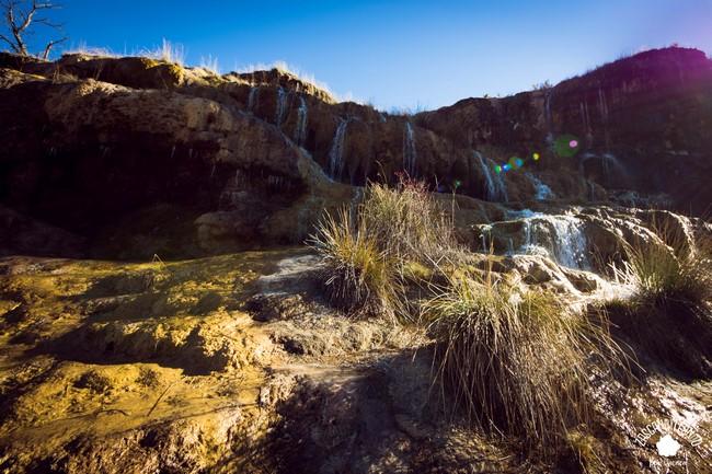 La Balsa de Valdemoro-Sierra es uno de los fenómenos naturales más bellos de Cuenca
