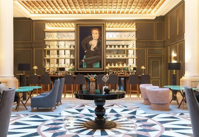 Precioso hotel ubicado en el casco antiguo de Toledo