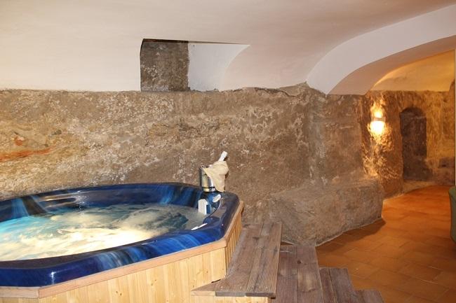 Hotel Leonor de Aquitania, en Cuenca ciudad
