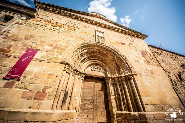 Próximamente se abrirá un centro de interpretación del románico provincial