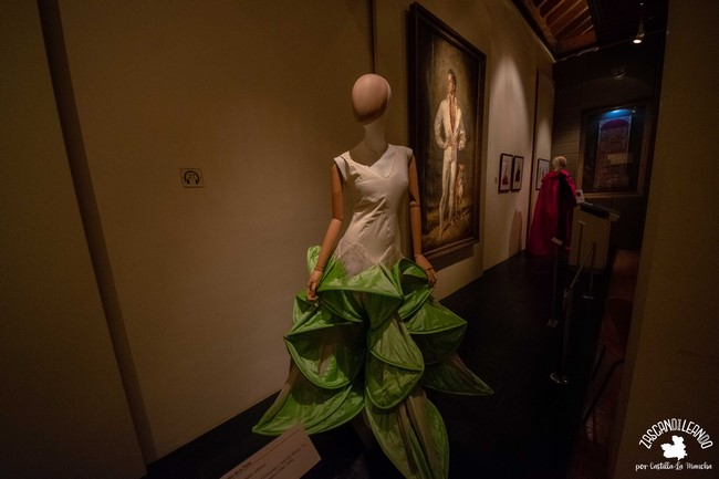 Es el museo más importante del municipio de Almagro
