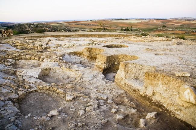 La Cava es uno de los yacimientos más importantes de Cuenca
