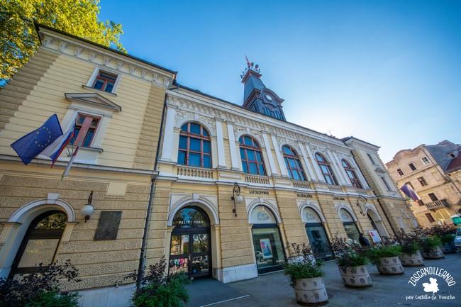 Liubliana es uno de los lugares más especiales de los Balcanes
