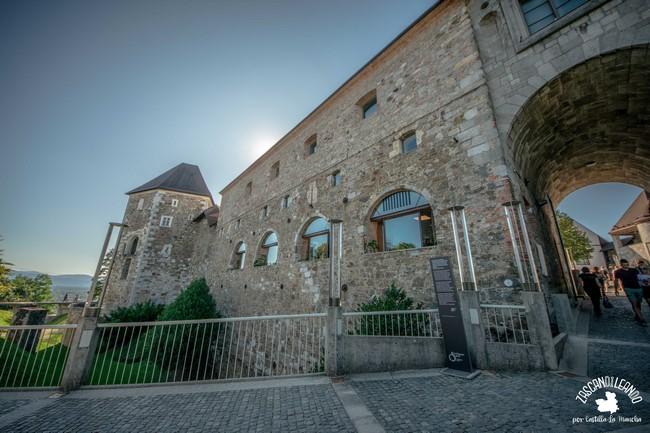 Es uno de los castillos más hermosos de Europa
