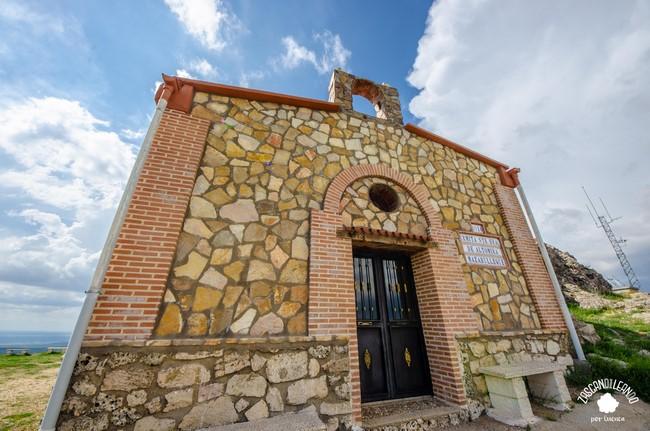 Se ubica en uno de los parajes naturales más impresionantes de la provincia de Cuenca