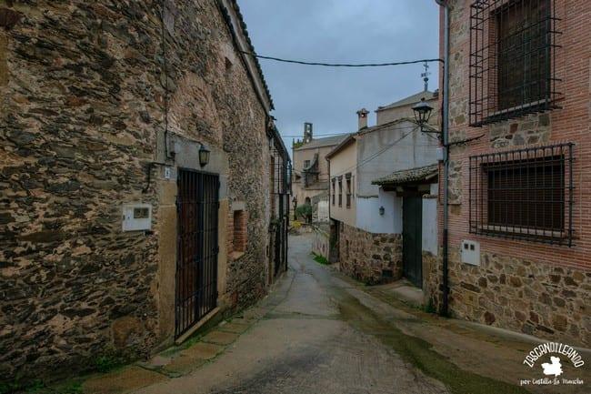 Oropesa, en Toledo, es uno de los pueblos más hermosos de Castilla-La Mancha
