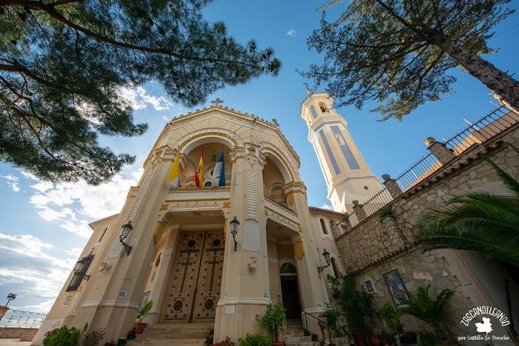 Santuario de Nuestra Señora del Rosario
